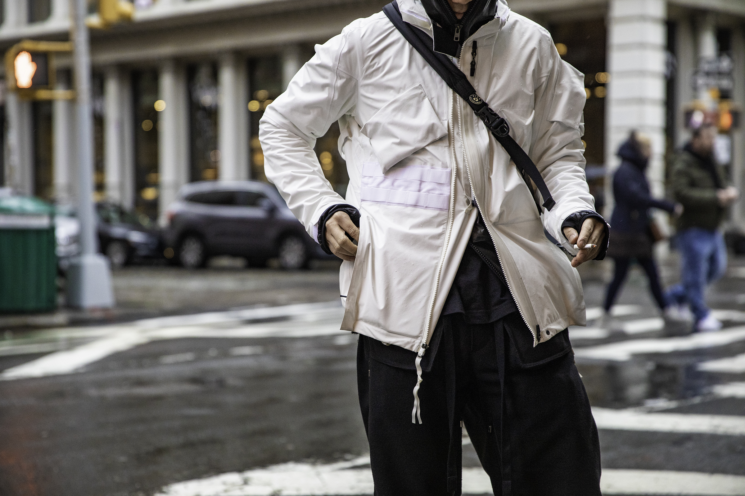 NYC Street Style: January 10, 2019 - Street Style 96 | Grailed