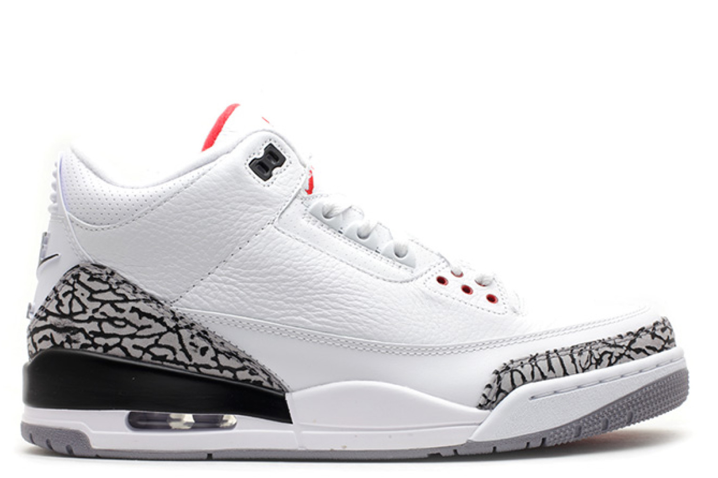 501c9b26631a86 A True (Blue) Collaboration  History of the Jordan III - Air Jordan 3  History