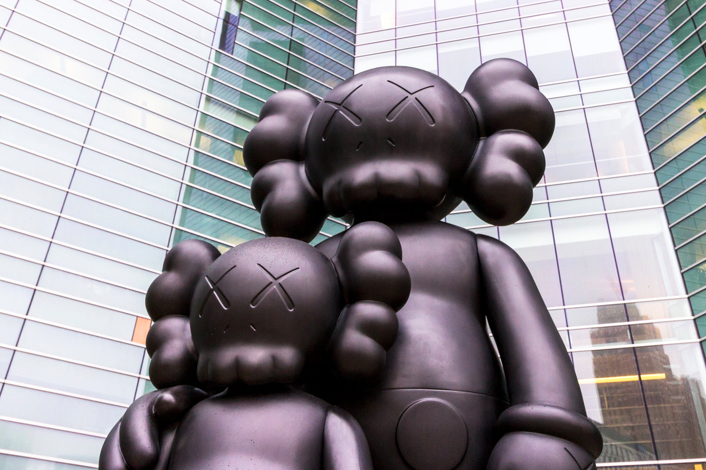 66a58df6 The Intersection of Art and Streetwear: The Legacy of KAWS - Kaws Fashion  History | Grailed