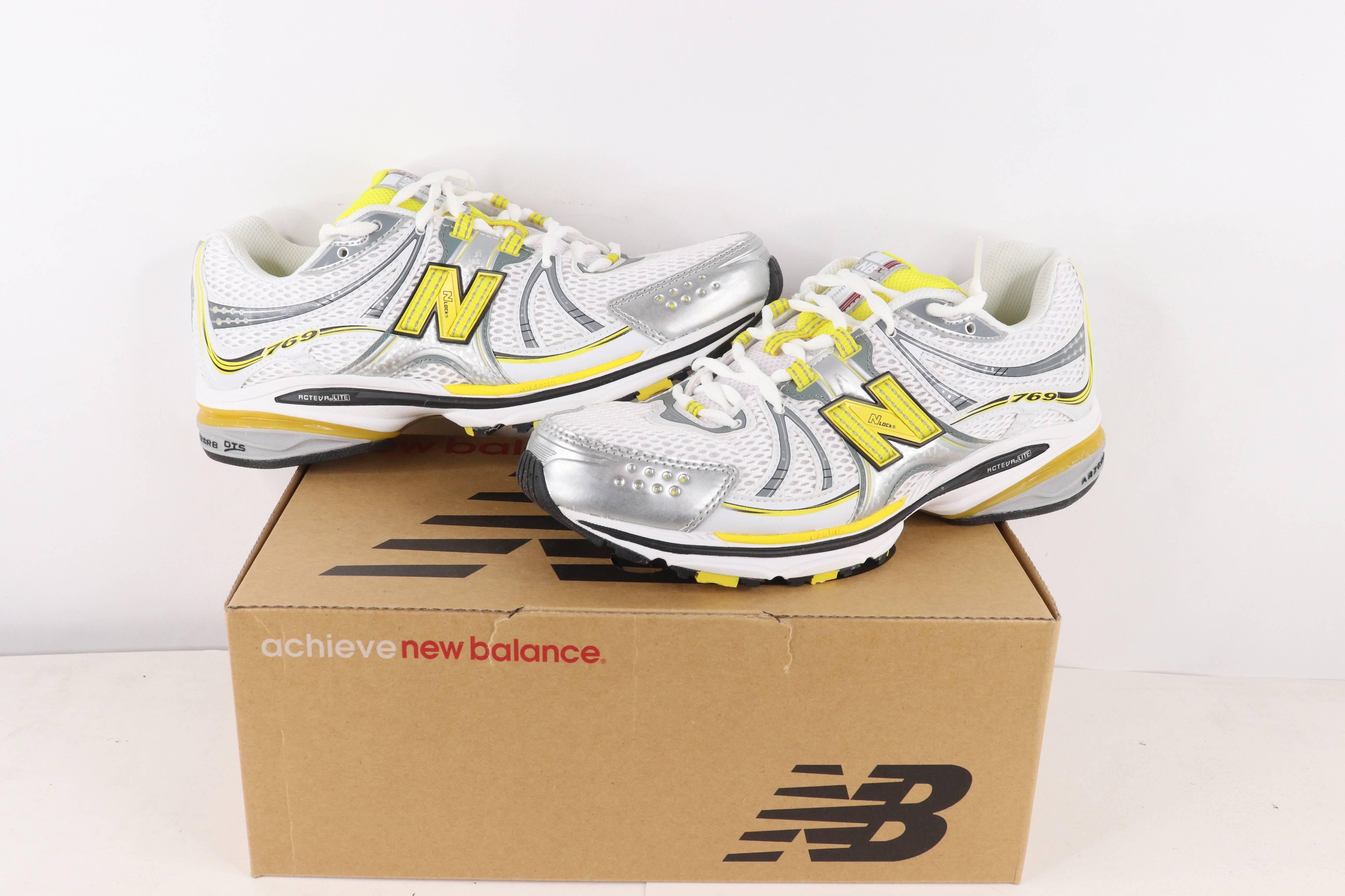 New Balance NOS Vintage New Balance 769 Running Jogging ...