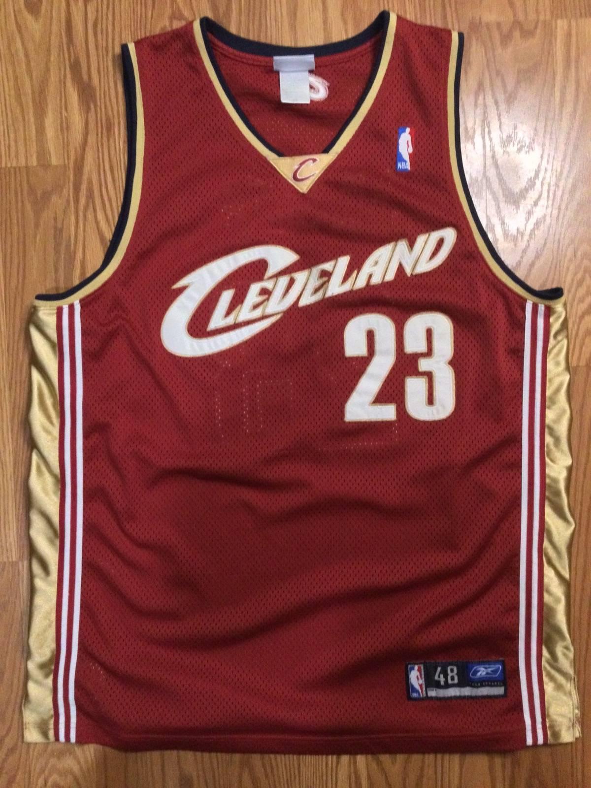 authentic lebron james jersey cavaliers
