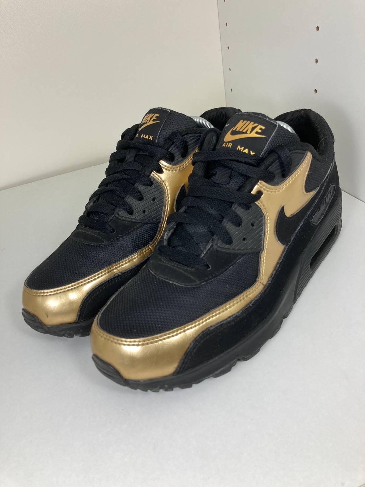 Nike Air max 90 essential gold dunk Jordan Tn sb sacai bait clot