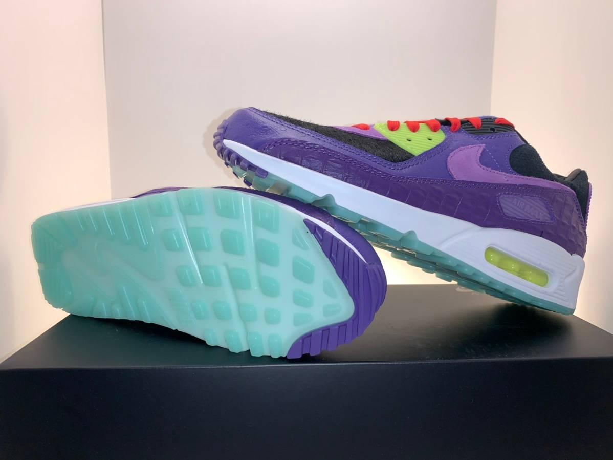 Nike Nike AirMax 90 Violet Blend