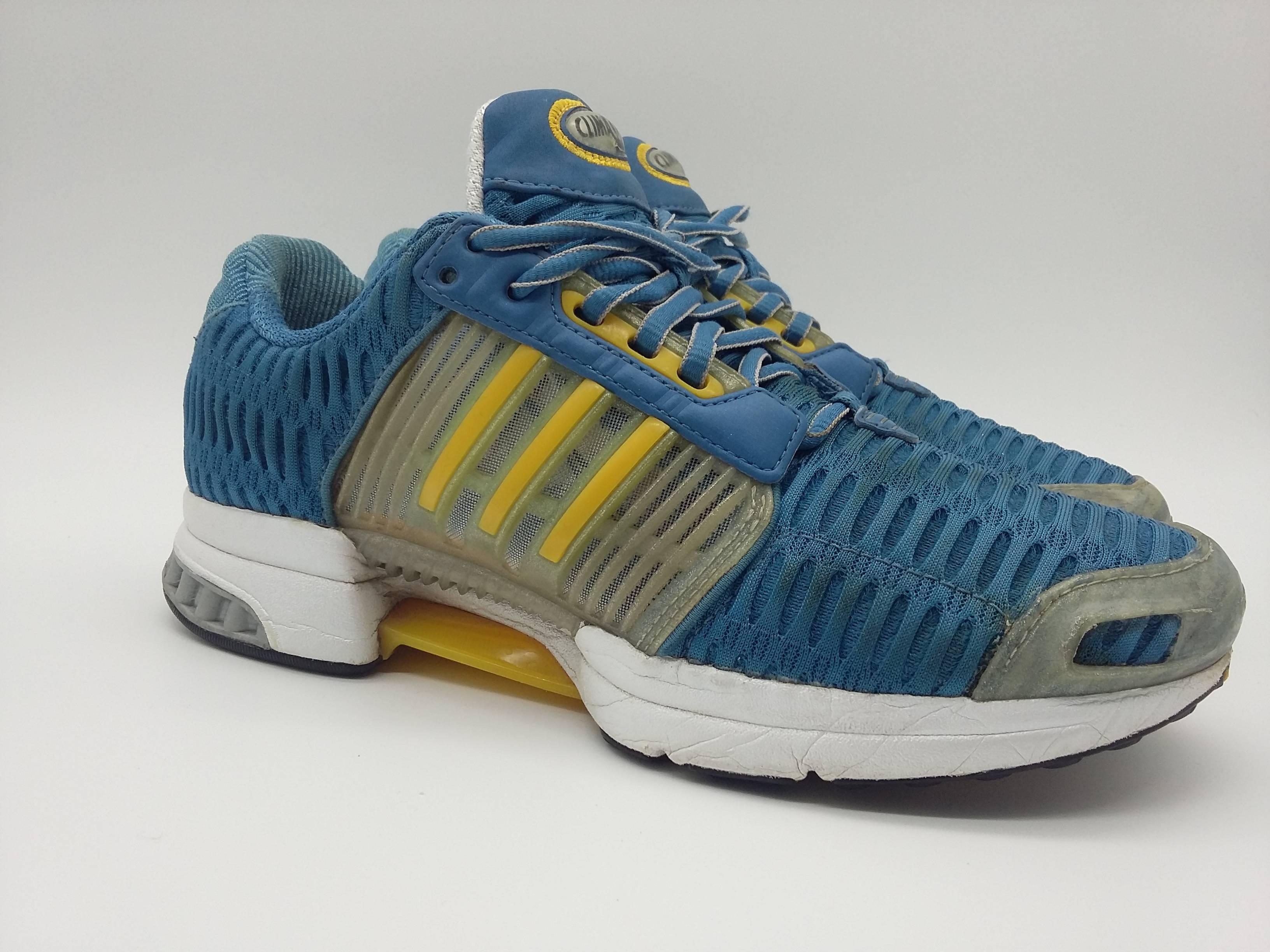 Adidas Climacool Mens Trainers size 6 eu 39 RETRO 03/2002