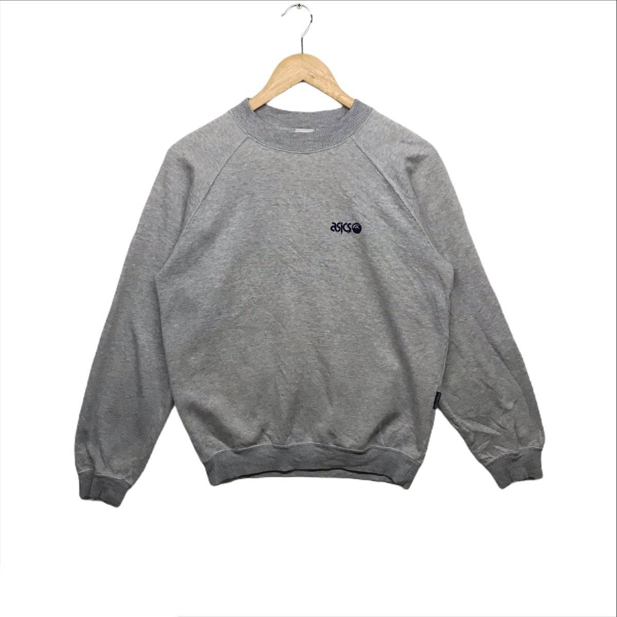 Asics Asics Sweatshirt