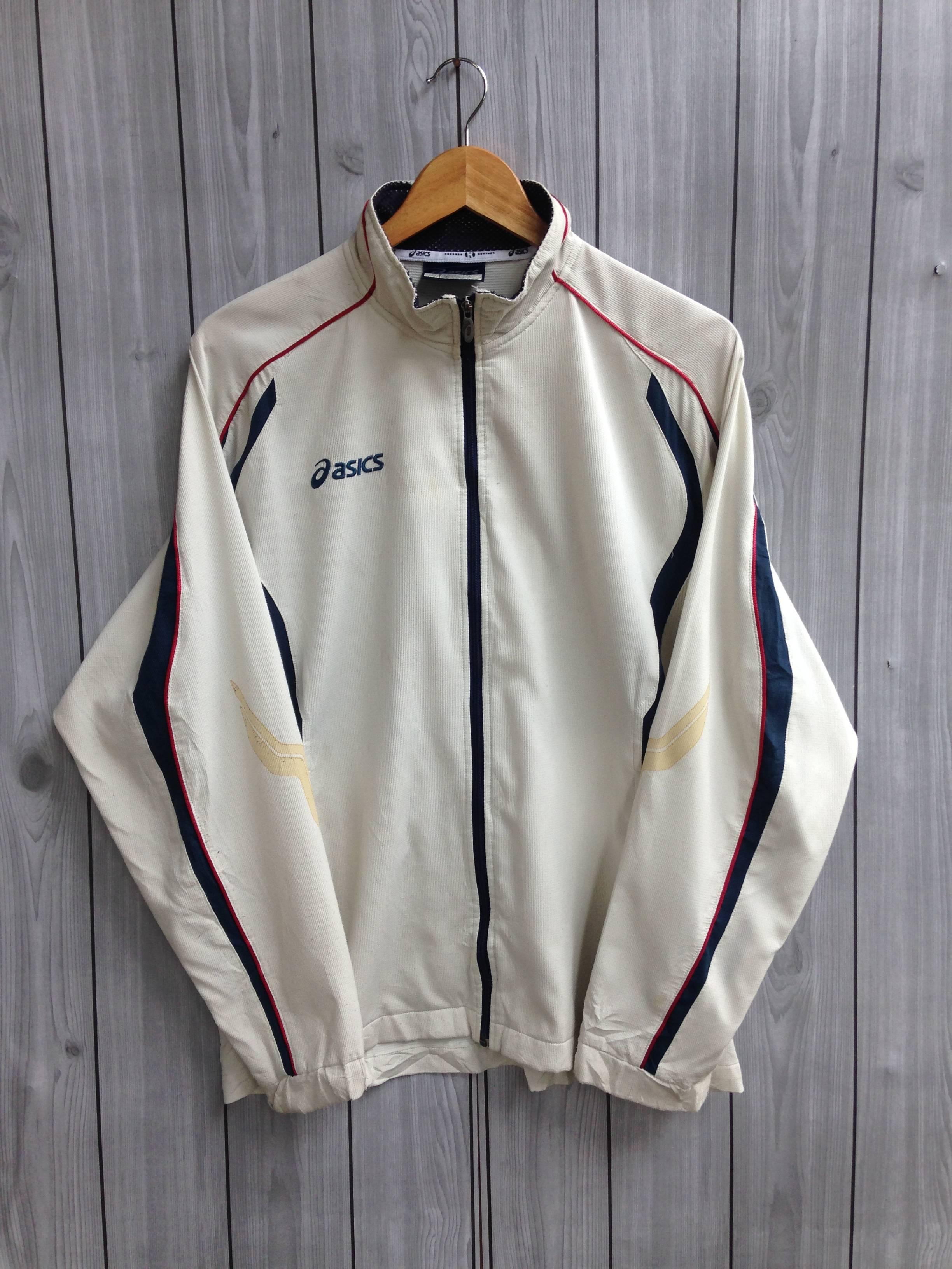 Asics Asics Windbreaker Jacket