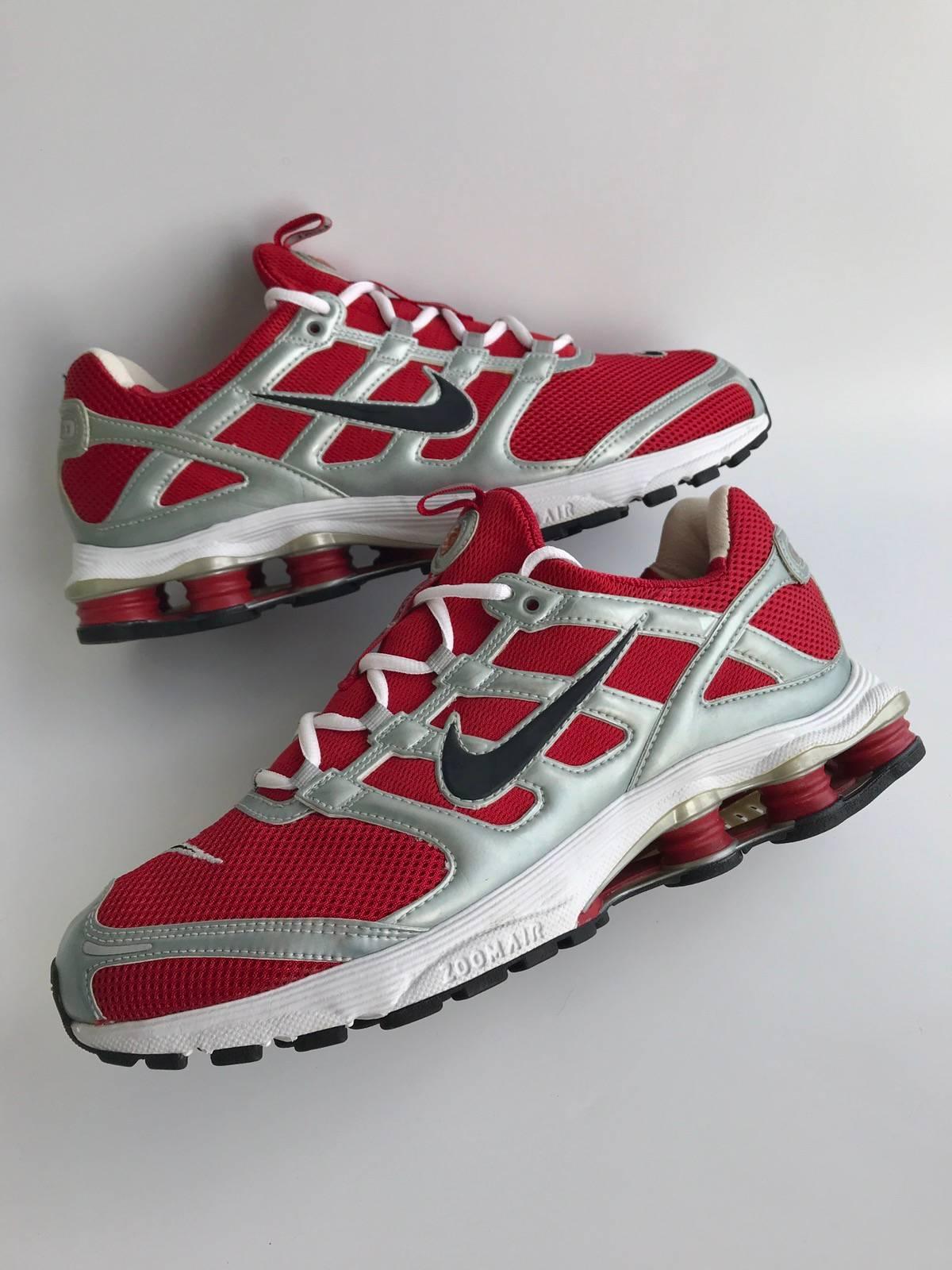 Nike Rare Nike Shox 2.45 Air Zoom TL TN MX