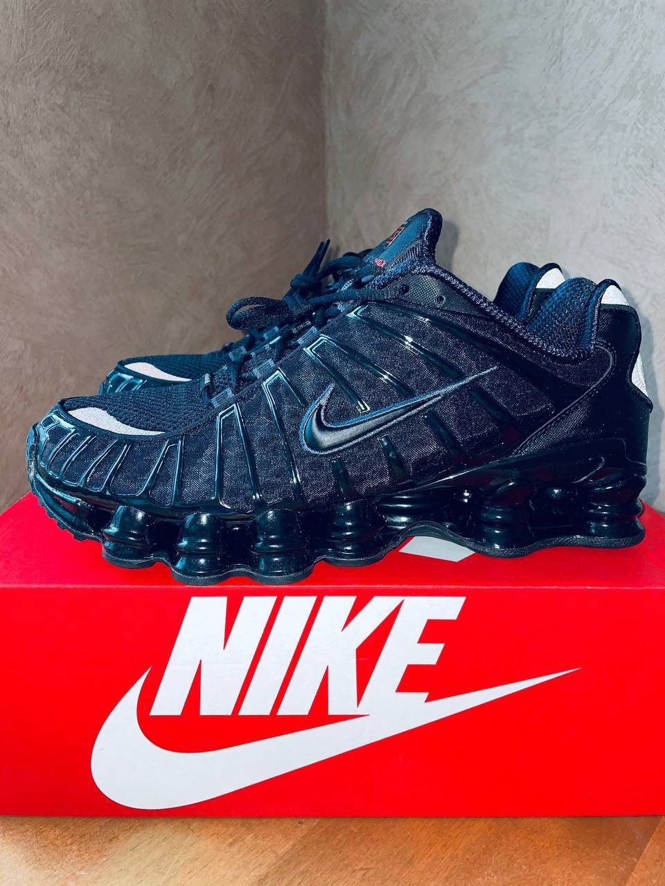 Nike NikeLab Shox TL Supreme Tn React Zoom ACG Size? Dunk Cdg