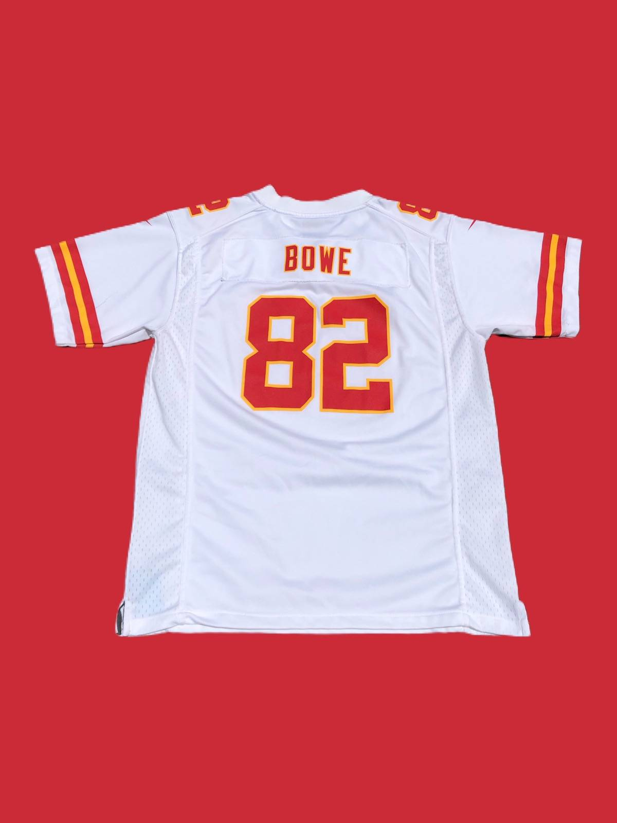 Nike Nike Kansas City Chiefs Dwayne Bowe Jersey