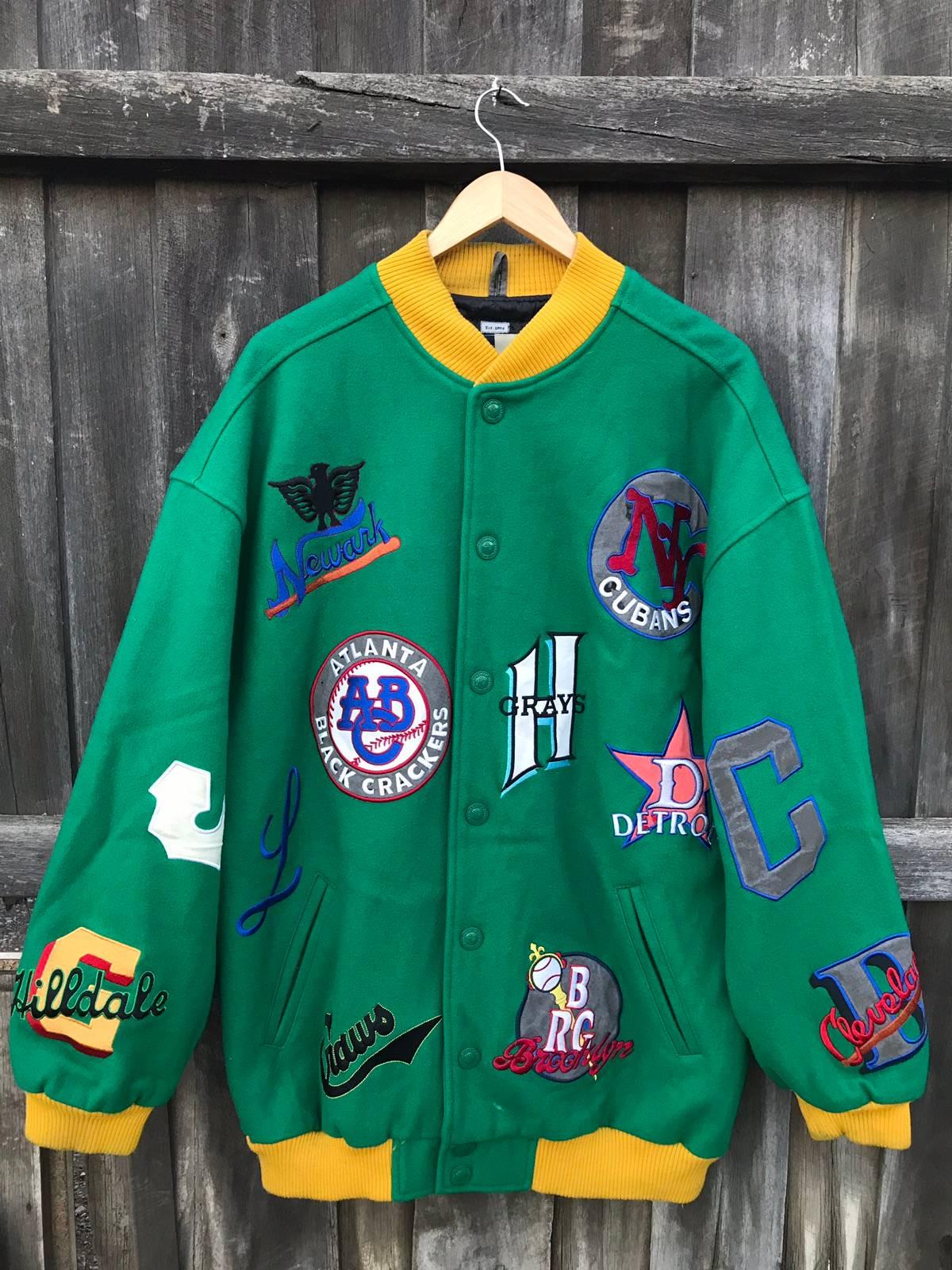 Details about  /Velocitee Baseball Varsity Jacket USA American Flag Skull A19425