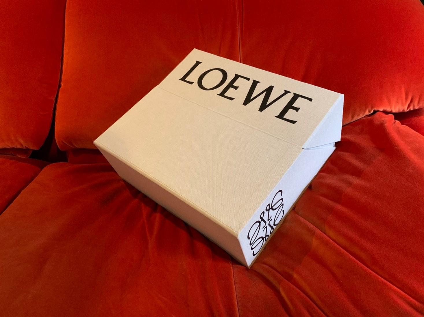 Loewe SS21
