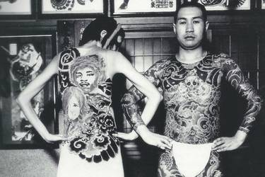 Body Art And Clothing The Intersection Between Tattoos And Fashion Grailed