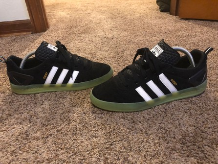 local fumar Glorioso  Adidas Adidas Palace Pro Chewy Cannon | Grailed