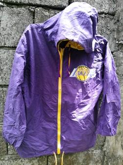Vintage Los Angeles Lakers Jacket Grailed
