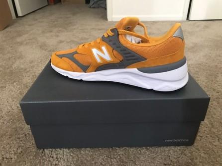 new balance x90 43