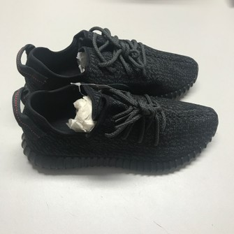 adidas yeezy pirate black