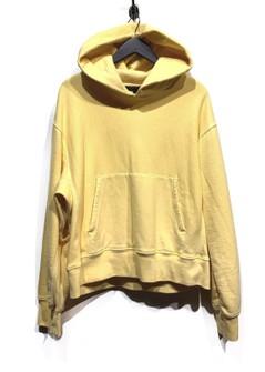 Yeezy Season 3 Yellow Hoodie Kanye West/'s design Authentic Guarantee All Size