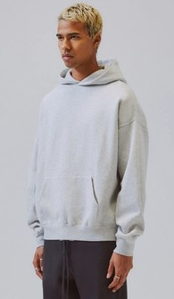 Pacsun Fog Fear Of God Essentials Pullover Hoodie Free Shipping Grailed
