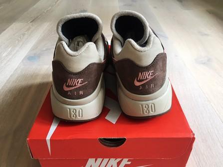 Nike Air Max 180 String Bacon Grailed