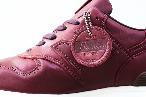 segunda mano Sophie Excursión  Horween Leather New Balance Horween 1400 | Grailed