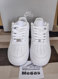 Nike Women S Air Force 1 Low 07 White Us7 Grailed