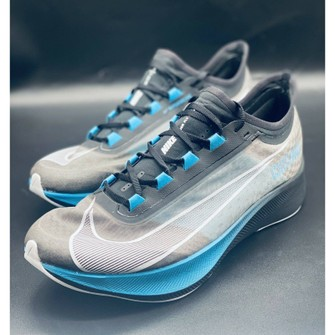 Represalias Repulsión regimiento  Nike New Nike Zoom Fly 3 Chicago Marathon Athletic Size 12.5 | Grailed