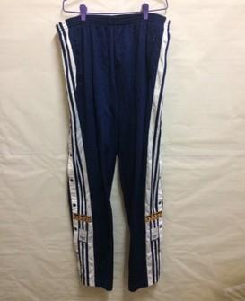 adidas popper pants 90s