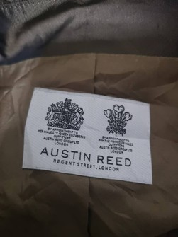 Austin Reed Austin Reed Regent Street London Made In Japan Grailed
