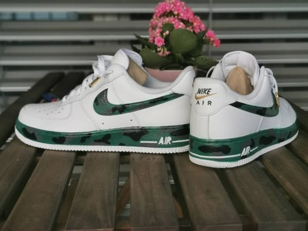 scarpe nike air force 1 custom