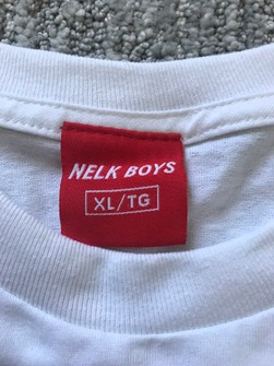 Full Send By Nelk Boys Steve Will Do It Double Mugshot Tee Grailed Stevewilldoit is a social influencer and instagram star. steve will do it double mugshot tee