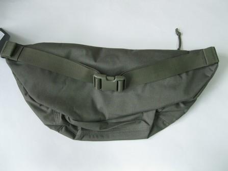 Nike Tech Hip Pack Medium Olive Crossbody Bag Grailed