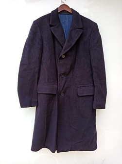 Crombie Crombie X Austin Reed Trench Coat Grailed