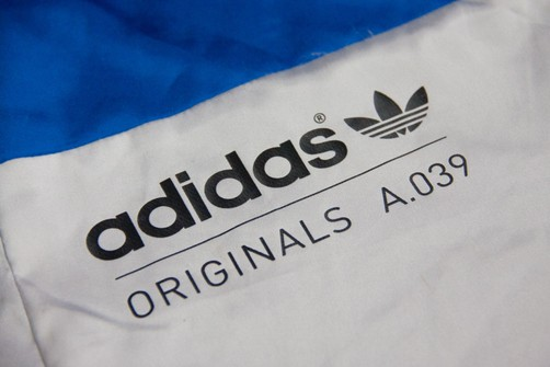De todos modos blanco Humo  Adidas 🔥adidas🔥 Originals A.039 Blue Label Men's Duffle Coat | Grailed