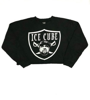 Forever 21 Ice Cube Crop Top Grailed