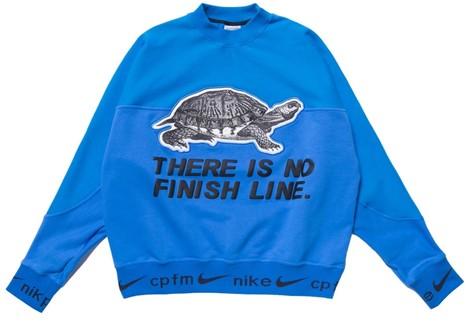 cpfm x nike sweatshirt