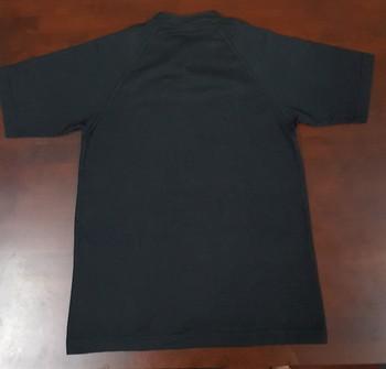t-shirt adidas all blacks