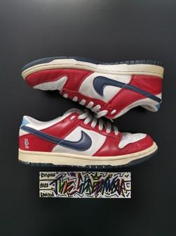 La risa Ejecutable audición  Nike Nike Dunk Low