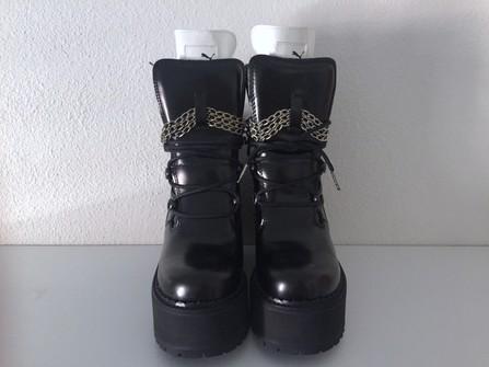 puma rihanna boots