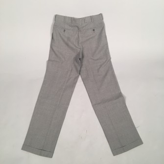 Austin Reed Grey Virgin Wool Dressed Slacks 30 W X 32 L Grailed