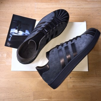 adolescentes Ir a caminar Suposición  Adidas Superstar Future Craft Ii Milled Leather | Grailed