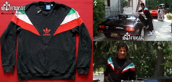 adidas shirt from rocky 4