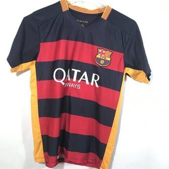 F C Barcelona Fc Barcelona Unicef Neymar Jr Jersey Small Qatar Grailed