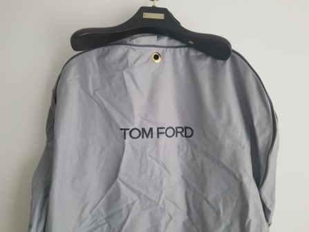 Tom Ford Authentic Wooden Hanger