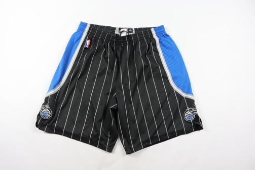 Orlando Magic Basketball Game Shorts Vintage NWT Stitched Jerseys Men/'s Pants