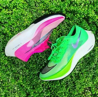 Rana Escéptico lavanda  Nike Nike Aeroswift Elite Singlet Pink Sz M | Grailed