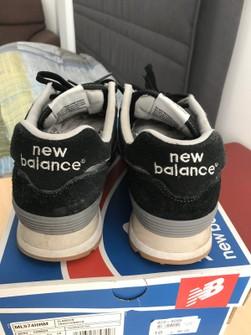 new balance 574 43 eu