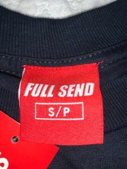 Full Send By Nelk Boys Full Send April Drop Stevewilldoit 4 20 Grailed Official facebook page of stevewilldoit. full send april drop stevewilldoit 4 20