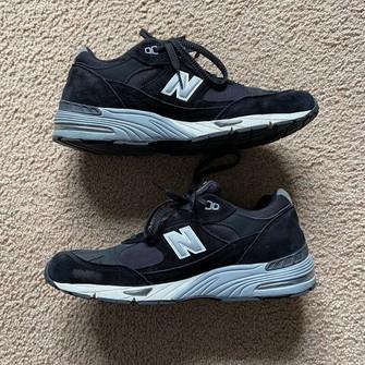 new balance 991 45