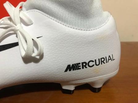 Cariñoso tumor derrochador  Nike Nike Mercurial Superfly Vi 6 Academy Fg Mg Lvl Up Uk 10 | Grailed