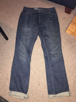 Free World Clothing Co Free Word Skinny Jeans Grailed